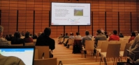 A session ongoing in EGU 2018